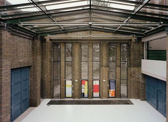 Projekt Quot Brandenburgische Kunstsammlung Im Ehemalige