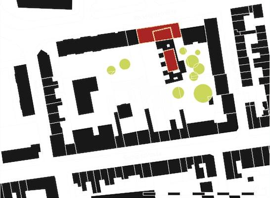 ergebnis nrw wohnt auszeichnung umgenutzter bau competitionline. Black Bedroom Furniture Sets. Home Design Ideas