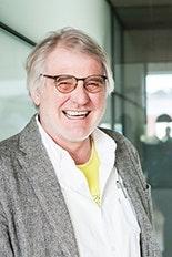 Werner Nussmüller