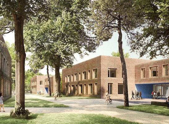 entwicklung universitt potsdam am standort am neuen palais - Potsdam Uni Bewerbung