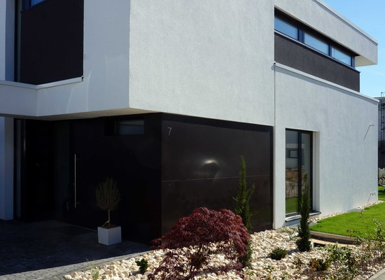 projekt wohnhaus v r competitionline. Black Bedroom Furniture Sets. Home Design Ideas