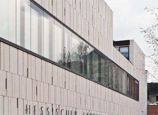 Auszeichnung Guter Architektur In Hessen 2008