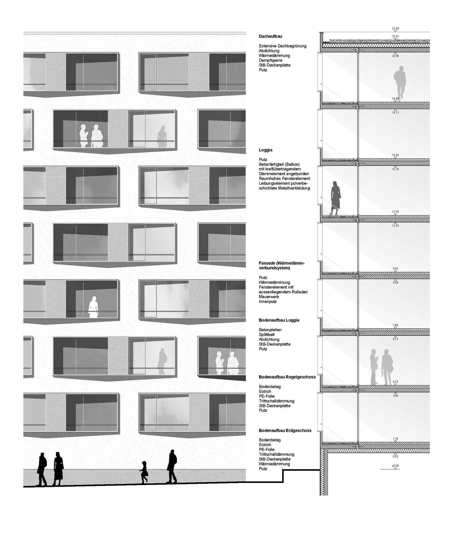 1 Preis Quartier Hoch 4 Competitionline