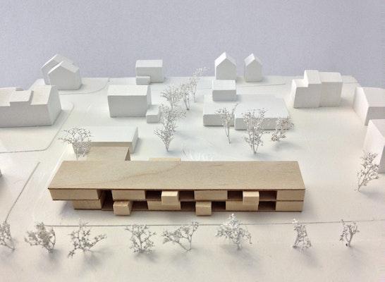 1. Preis: 1. Preis, © LANZ · SCHWAGER  ARCHITEKTEN BDA