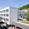 Seminargebäude Bildungszentrum IG Metall Bad Orb