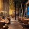 Restaurant Heritage im Hotel Le Méridien