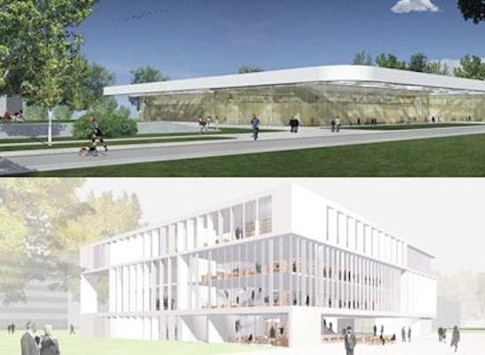 Ergebnis quot neue mitte campus lichtwiese quot tu darmstad - Innenarchitekt mannheim ...