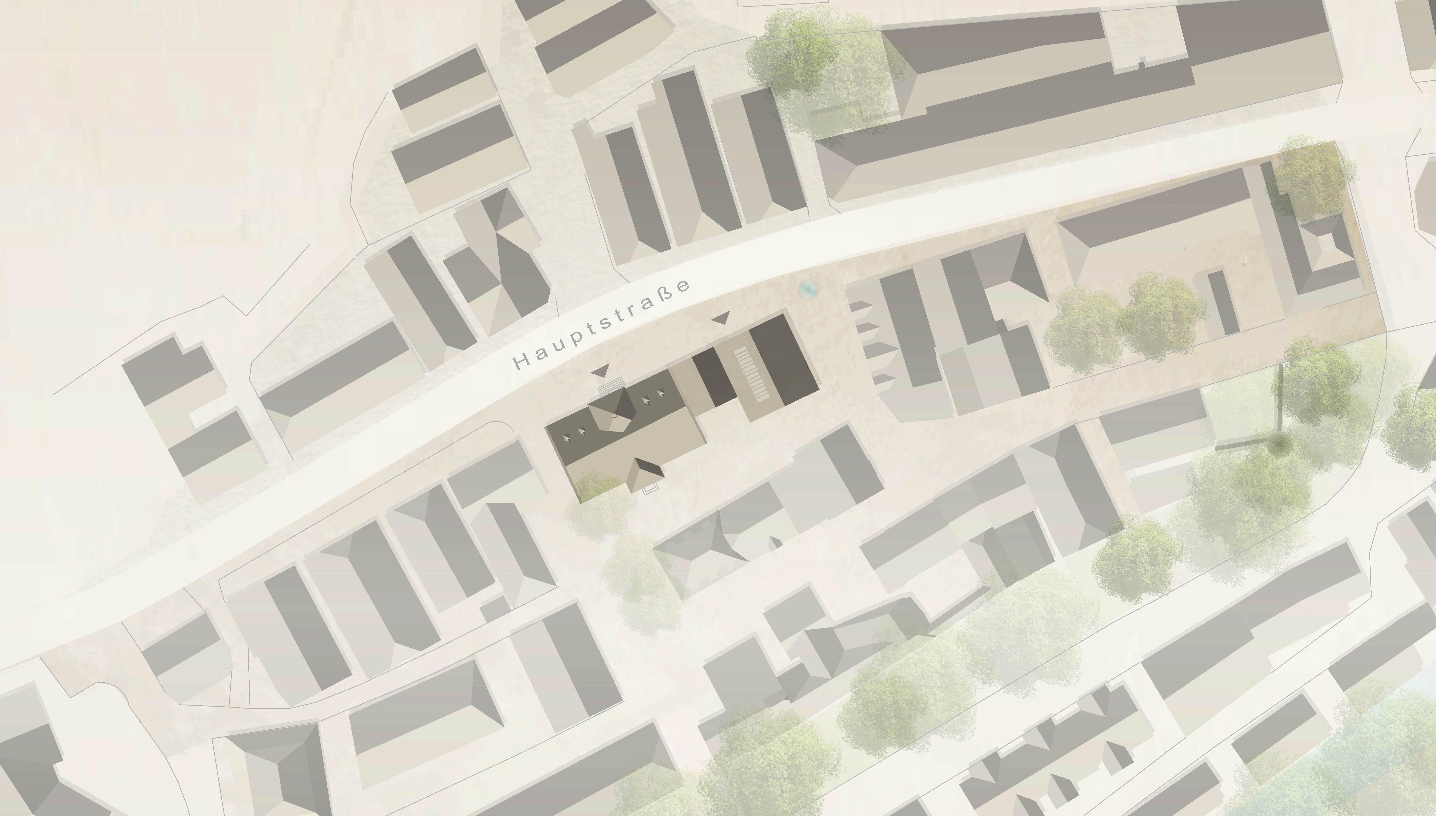 2 Preis Erweiterung Rathaus Stadt Zell Am Harmersbacompetitionline