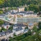 Zentralschule Clausen, Luxemburg