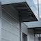 Energetische Sanierung KFZ-Halle