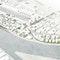 Städtebaulich-freiräumliche Konzeption für das Kellogg-Areal aus der Vogelperspektive