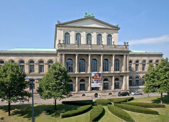 Projekt Quot Opernplatz Hannover Quot Competitionline