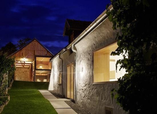 Projekt bauernhaus m1 competitionline - Architekt bauernhaus ...