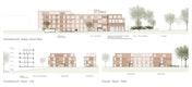 czerner göttsch architekten: Ansicht Nord_West