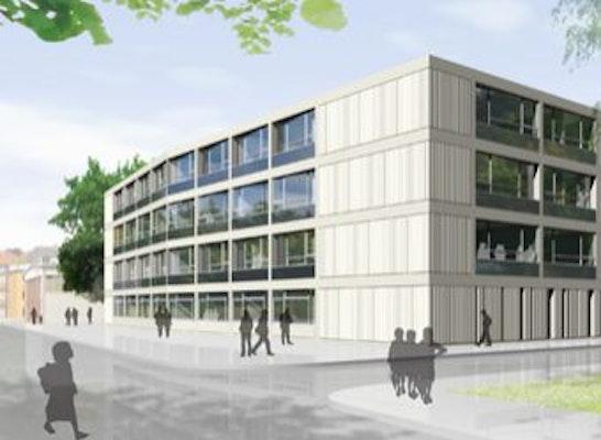 Ergebnis Erweiterung Humboldt Gymnasium Competitionline