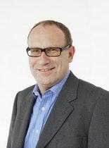 Dr. Gert Warnstedt