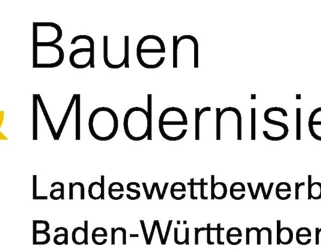 Effizienzpreis Bauen und Modernisieren – Landeswettbewerb Baden-Württemberg