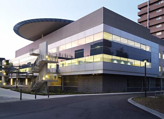 Projekt Quot Klinikum Krefeld Operatives Zentrum