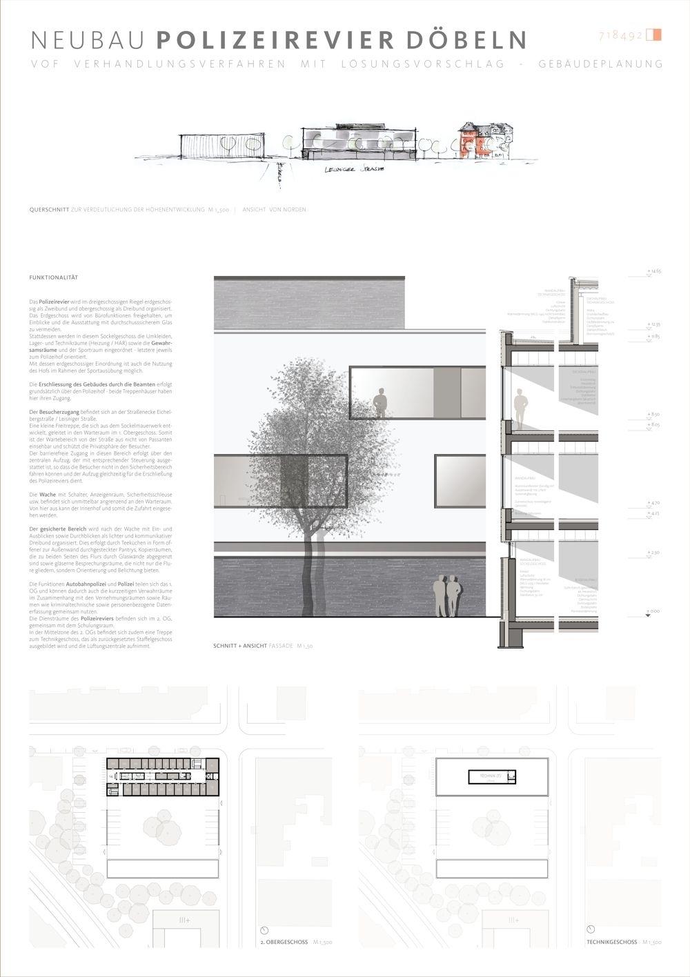 Ergebnis: Objektplanung für Gebäude nach HOAI Teil...competitionline