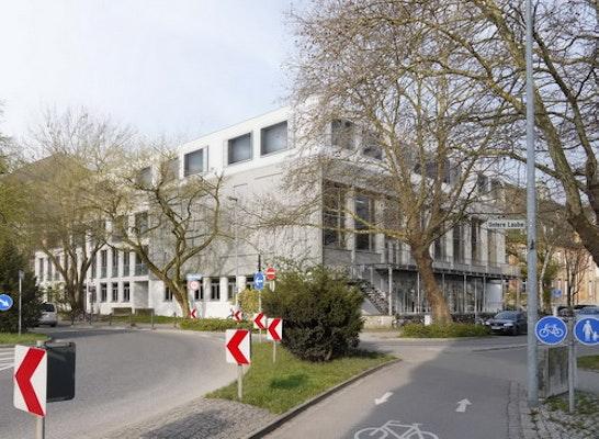 Ergebnis erweiterung alexander von humboldt gymnasi for Innenarchitektur herford