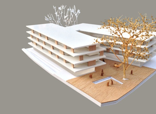 Dürschinger Architekten & Eyland 07 (3 Preis)
