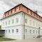 Sanierung Priesterhaus Wallfahrtskirche Herrgottsruh