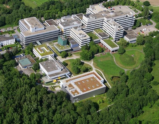 Max-Planck-Institute für Festkörperforschung und Intelligente Systeme | Campus Stuttgart-Büsnau