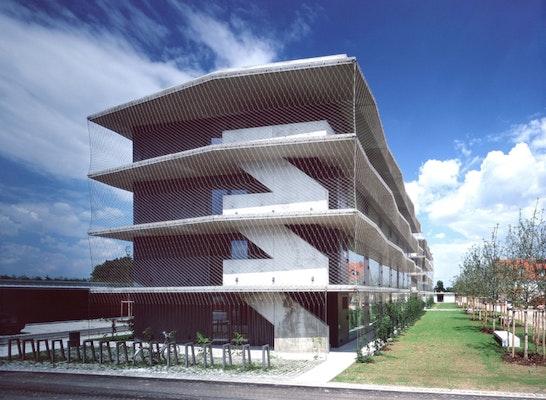 Deutscher Architekturpreis 2007