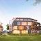 1. Preis: Ansicht vom Schleemer Park - Wiggenhorn & van den Hövel Landschaftsarchitekten