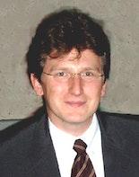 Prof. Dr. Rainer Auberg