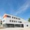 Neubau Tischmanufaktur für Adam Wieland GmbH & Co. KG