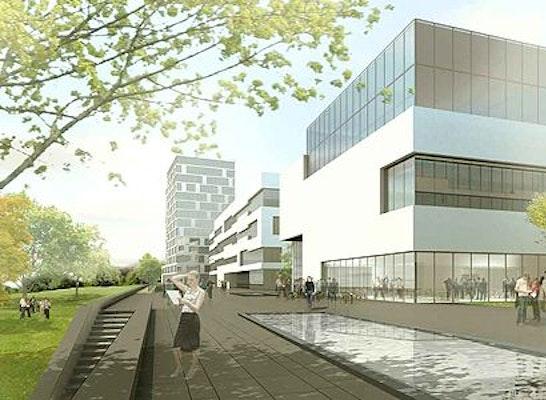 Gesundheitscampus Nordrhein Westfalen In Bochum