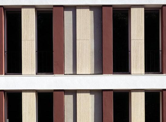 Auszeichnung Guter Bauten 2003 In Den St 228 Dten Bochu