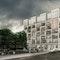 Aussenperspektive | CKRS-Architekten