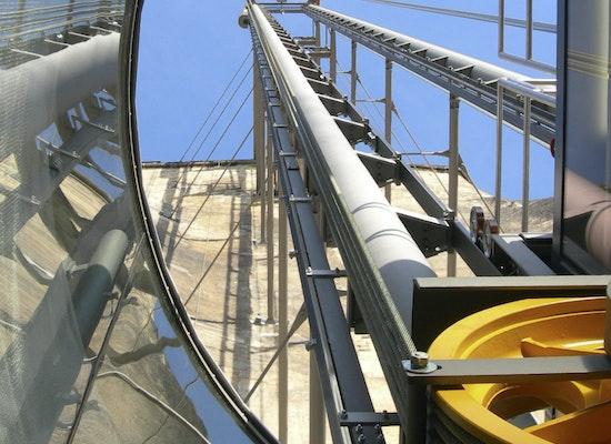Preis: Aufzug an der Festung Königstein, Schulitz Architekten, © Schulitz Architekten