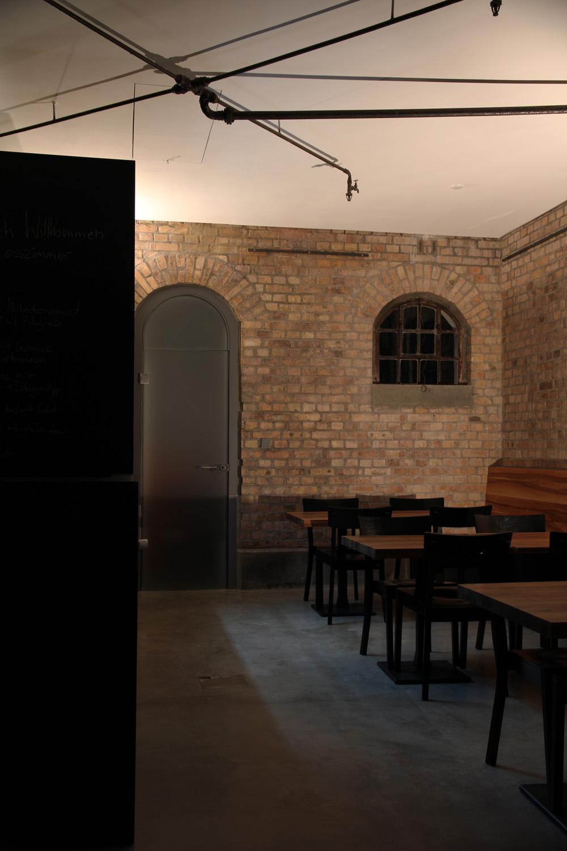 """projekt """"esszimmer im historischen pumpenhaus""""..petitionline, Esszimmer dekoo"""
