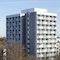 Objektplanung gem. §33, Lph. 4-8 HOAI. Für die Modernisierung eines Wohngebäudes (Hochhaus), München-Harlaching, Sanatoriumsplatz 2, Gebäude S1