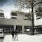 Das Stadthaus neu gedacht - Eine Symbiose von Parken und Wohnen
