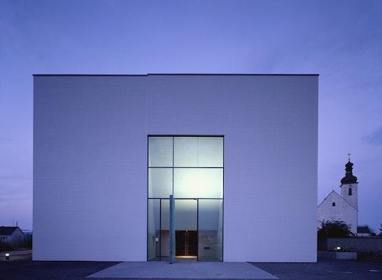 Ergebnis Licht Architektur Preis 2005 Competitionline