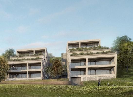 Gewinner: © Rykart Architekten AG