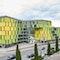Wohnbebauung Stadtpark Lehen