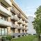 Energetische Sanierung und Modernisierung von drei Mehrfamilienhäuser