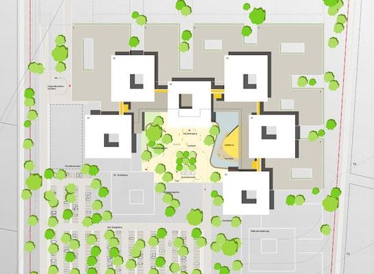 anerkennung neubau eines klinikums im schaumburger l. Black Bedroom Furniture Sets. Home Design Ideas