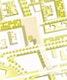 Lageplan 'Platzbereich' M 1/500