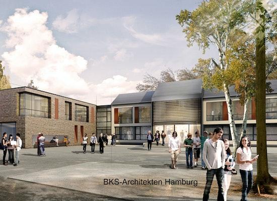 Projekt Quot Gemeinschaftsschule Harksheide Quot Competitionline