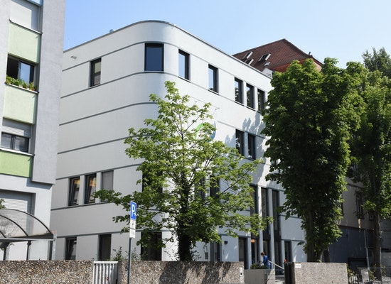 projekt marienkrankenhaus frankfurt strahlentherapi. Black Bedroom Furniture Sets. Home Design Ideas