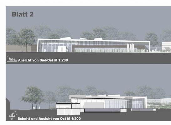 Zuschlag: © Venneberg & Zech Architekten BDA