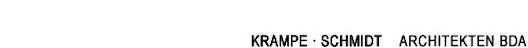 Krampe-Schmidt Architekten BDA
