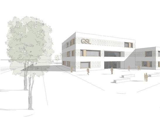 1st Prize: © schätzler architekten
