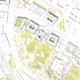 Lageplan Planungsbereich Friedrichspark